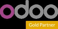 Odoo Gold Partner